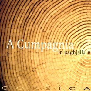 A Cumpagnia アーティスト写真