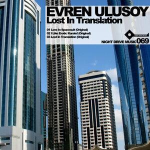 Evren Ulusoy 歌手頭像