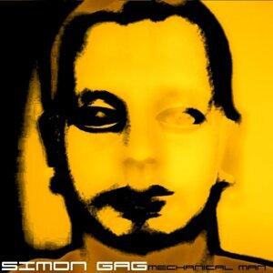 Simon Gag