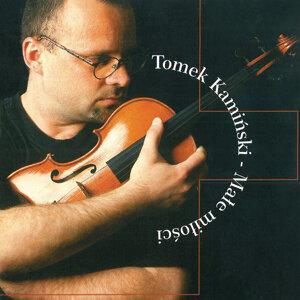 Tomasz Kaminski 歌手頭像