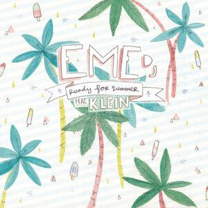 Eme DJ feat. Klein 歌手頭像