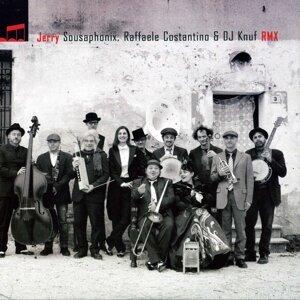 Sousaphonix, Raffaele Costantino & DJ Knuf 歌手頭像