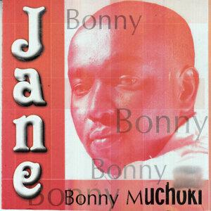 Bonny Muchuki 歌手頭像