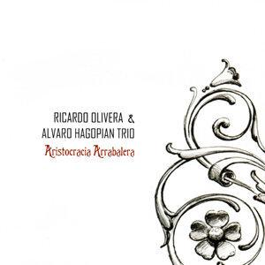 Ricardo Olivera & Alvaro Hagopián Trío 歌手頭像