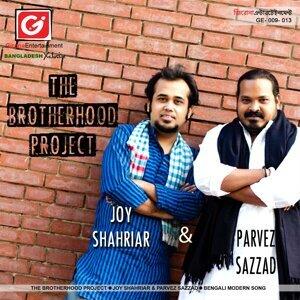 Joy Shahriar, Parvez Sazzad 歌手頭像