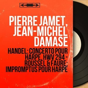 Pierre Jamet, Jean-Michel Damase 歌手頭像