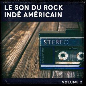 Le son du rock indé américain 歌手頭像