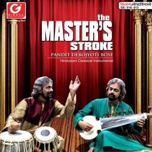 Pandit Debojyoti Bose 歌手頭像