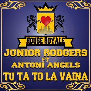 Junior Rodgers
