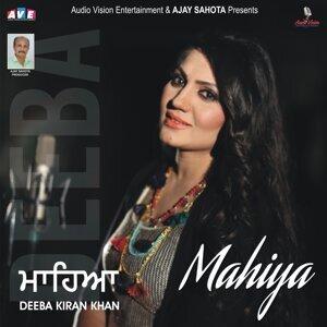 Deeba Kiran Khan 歌手頭像