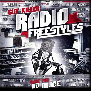Dj Cut Killer, dj m.ice 歌手頭像