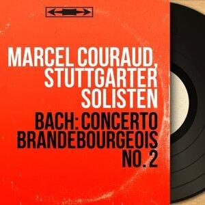 Marcel Couraud, Stuttgarter Solisten 歌手頭像