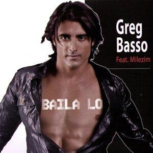 Greg Basso 歌手頭像