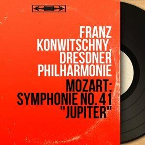 Franz Konwitschny, Dresdner Philharmonie 歌手頭像