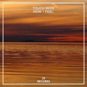 Touch Invis 歌手頭像