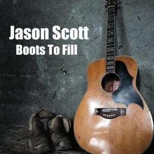 Jason Scott 歌手頭像