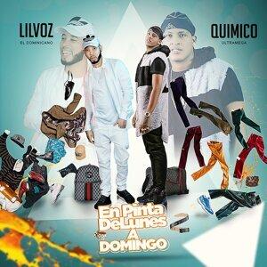 Lil Voz El Dominicano 歌手頭像