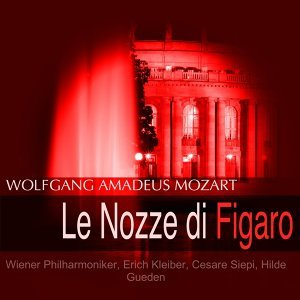 Wiener Philharmoniker, Erich Kleiber, Cesare Siepi, Hilde Gueden 歌手頭像