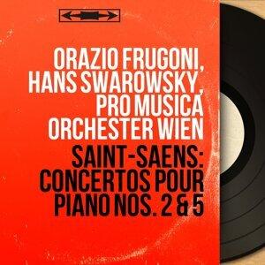 Orazio Frugoni, Hans Swarowsky, Pro Musica Orchester Wien 歌手頭像