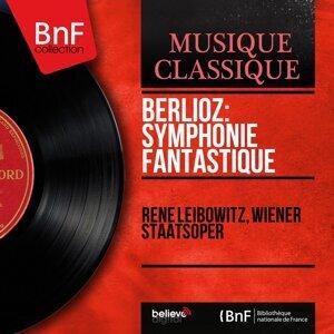 René Leibowitz, Wiener Staatsoper 歌手頭像