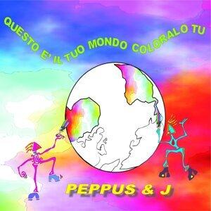 Peppus & J 歌手頭像