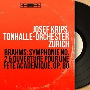 Josef Krips, Tonhalle-Orchester Zürich 歌手頭像