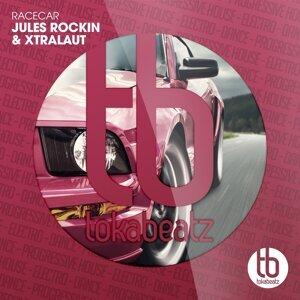 Jules Rockin, XtraLaut 歌手頭像