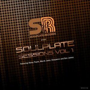 Soulplate, Deepworx 歌手頭像