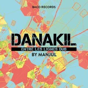 Danakil, Manjul 歌手頭像
