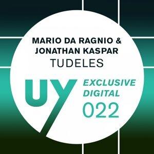 Mario Da Ragnio, Jonathan Kaspar 歌手頭像