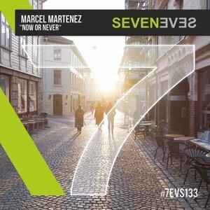 Marcel Martenez 歌手頭像
