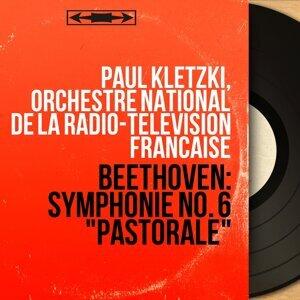 Paul Kletzki, Orchestre national de la Radio-télévision française 歌手頭像