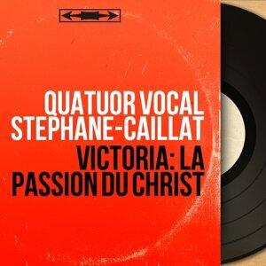Quatuor vocal Stéphane-Caillat 歌手頭像