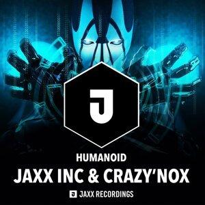 Jaxx Inc., Crazy'Nox 歌手頭像