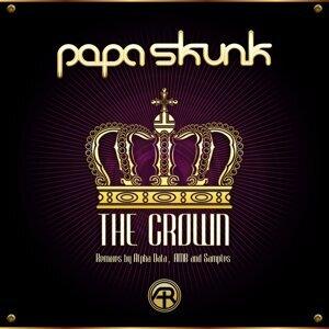 Papa Skunk