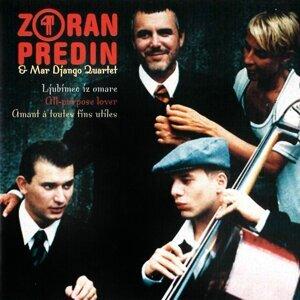 Zoran Predin, Mar Django Quartet 歌手頭像