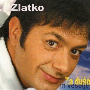 Zlatko Dobrič 歌手頭像