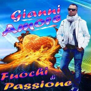 Gianni Amore 歌手頭像