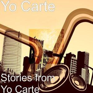 Yo Carte 歌手頭像