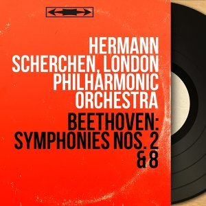 Hermann Scherchen, London Philharmonic Orchestra 歌手頭像