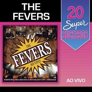 The Fevers, Renato & Seus Blue Caps, Pholhas 歌手頭像