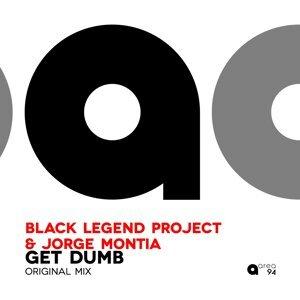 Black Legend Project, Jorge Montia 歌手頭像