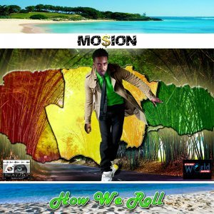Mo$ioN 歌手頭像