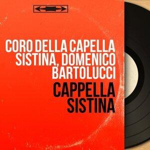 Coro della Capella Sistina, Domenico Bartolucci 歌手頭像