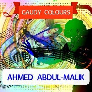 Ahmed Abdul-Malik 歌手頭像