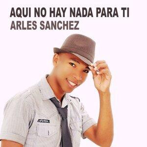 Arles Sánchez 歌手頭像