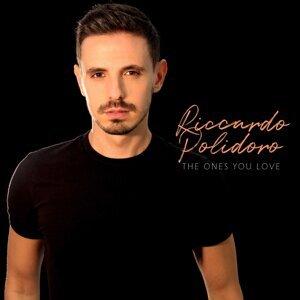 Riccardo Polidoro 歌手頭像