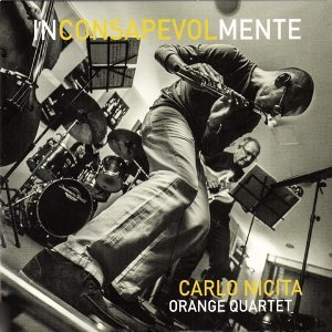 Carlo Nicita Orange Quartet 歌手頭像