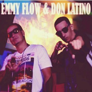 EMMY FLOW Y DON LATINO 歌手頭像