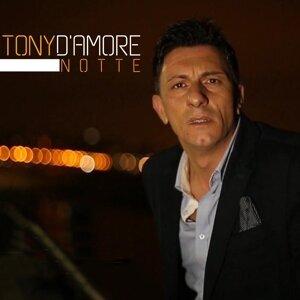 Tony D'Amore 歌手頭像
